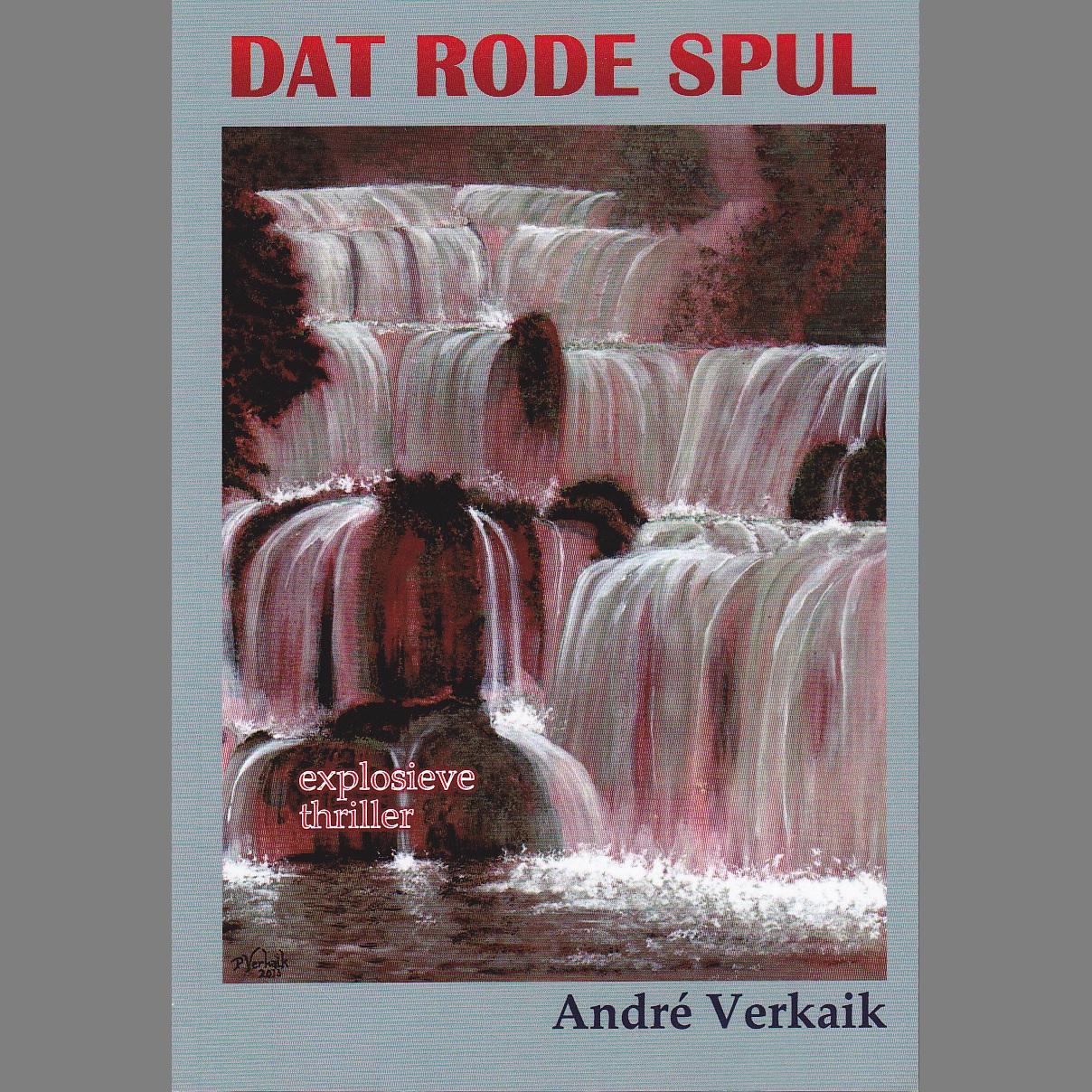 Roman Dat Rode Spul