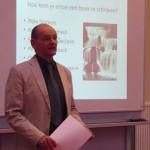 boekpresentatie Andre Verkaik 8 april 2013
